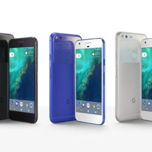 Google Smartphones 2