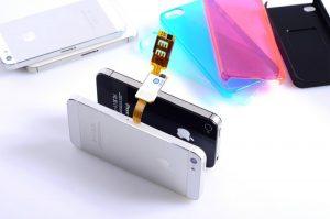 Dual-SIM iPhone This Year