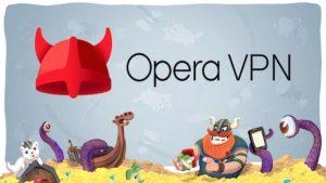 Opera VPNN