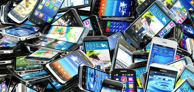 Android claimed around 79 percent of smartphone market share in 2013, according to Strategy Analytics. It was an increase of 9.1 percent over its market share in 2012, but yet the company's slowest annual growth rate since its birth in 2008. Apple, despite shipping more phones in 2013, had a 15.5 percent market share, down from 19.4 percent in the previous year. The sales of Windows phone increased, with OS claiming 3.6 percent share, up from 2.7 percent in 2012.