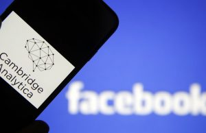 Facebook Hit with Fourth