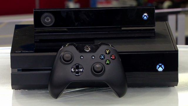 xbox one sold
