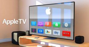 Apple-Television