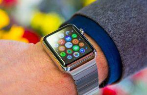 Apple Launches Tilte
