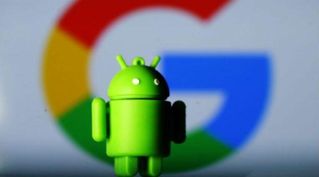 Google Access