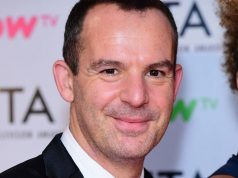 Martin Lewis to Sue