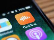 Castbox App