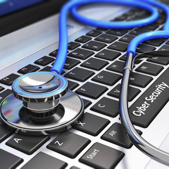 NHS Cyber Security